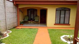 Casa En San Juan Sur De Poas
