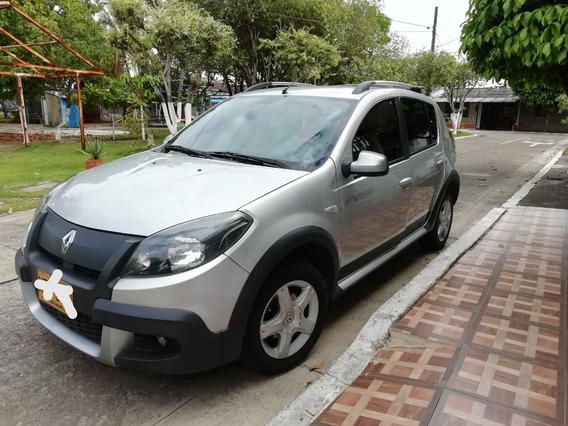 Renault Sandero Spteway 1.6 5 Puertas, Muy Bien Cuidado