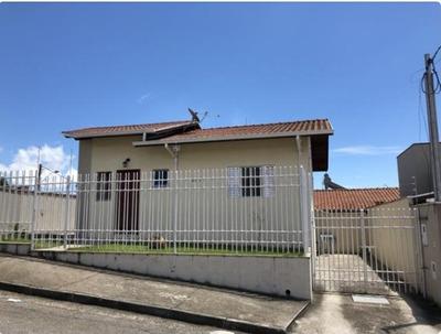 Casa Com 3 Quartos Para Comprar No Country Club Em Poços De Caldas/mg - 2520