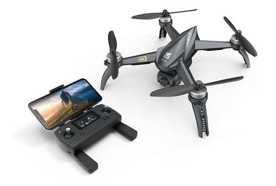 Drone Bugs 5w Gps 2 Baterias Câmera 4k Melhor Que Visuo Z K1