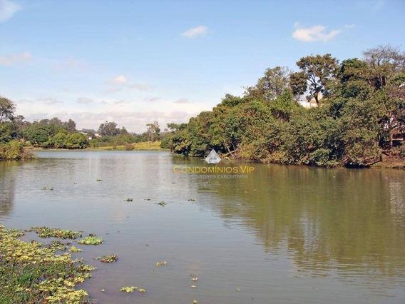 Terreno À Venda, 820 M² Por R$ 680.000,00 - Aparecidinha - Sorocaba/sp - Te0289