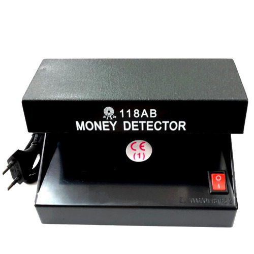 Imagen 1 de 2 de Detector De Billetes Ad-118ab Circuit