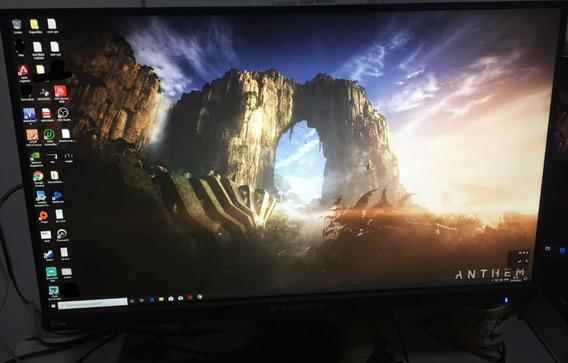 Monitor Gamer Acer Predator Xb241yu 24 Wqhd 165hz G-sync