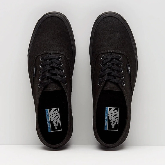 Vans Authentic Lite - Black