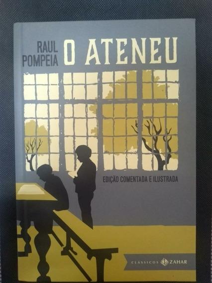 O Ateneu, De Raul Pompeia