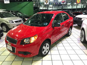 Chevrolet Aveo 2016, 1.6 Ls,std 5vel,1dueño,factura Original