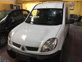 Renault Kangoo 1.6 16v Authentique 5l Hi-flex 4p 2010