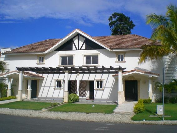 Alquiler Vacacional Punta Cana Village