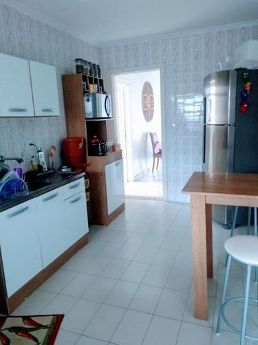 Imagem 1 de 15 de Apartamento No Coração De Coqueiros - Ap4353