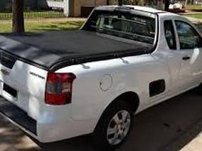 Chevrolet Oferta Montana Ls 1.8 0km 2.017 Patentada Em