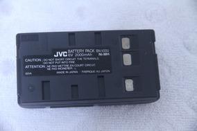 Bateria Para Jvc Bn-v10u Bn-v20u