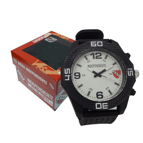Reloj Superdeportivo Independiente Con Caja