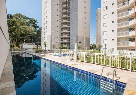 Apartamento 66m, 2 Dormitório / 2 Banheiros