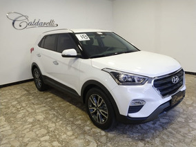 Hyundai Creta 2.0 16v Flex Pulse Aut 2018