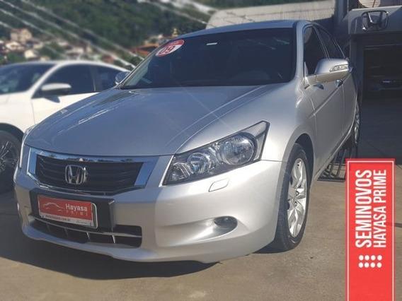 Honda Accord Ex 3.5 V6 24v, Kyf2669