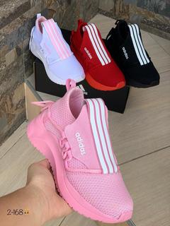 Zapatillas Por Pedido...distribuidores