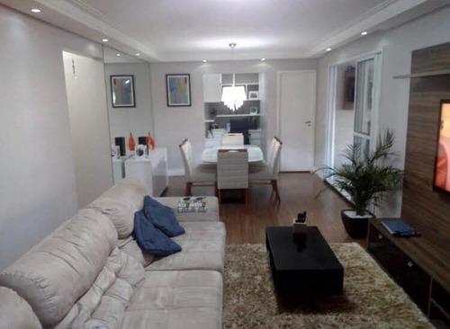 Apartamento - Ap00120 - 69291872