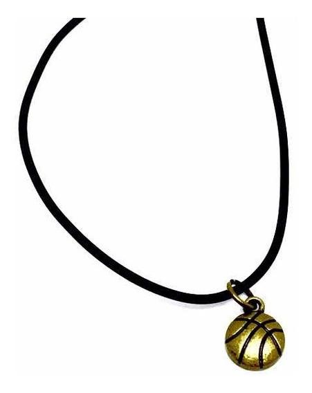 Collar Balon De Basket Ball Baloncesto Deportes Fitness