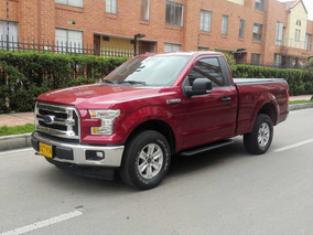 Ford F150 Xlt Tp 3500cc 4x4