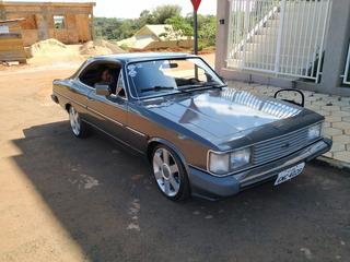 Chevrolet Opala Comodoro