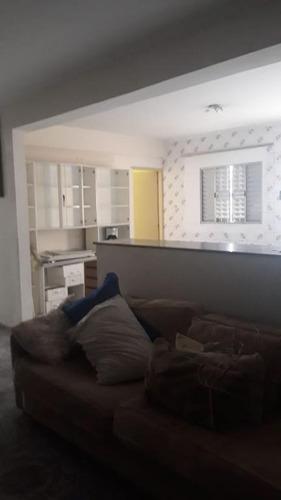 Sobrado À Venda, 388 M² Por R$ 1.600.000,00 - Vila Formosa (zona Leste) - São Paulo/sp - So0304