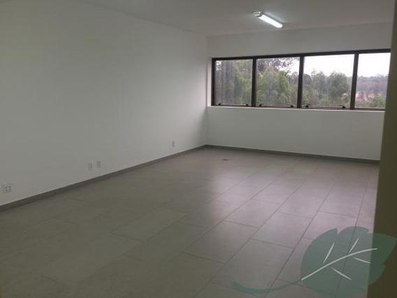 Sala Em Granja Viana, Cotia/sp De 34m² À Venda Por R$ 165.000,00 - Sa290297