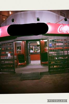Venta De Llave Local Comercial Gastronómico.