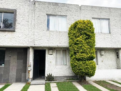 Casa En Renta En Fracc Misiones De Santa Esperanza, Toluca