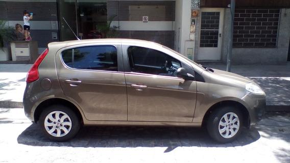 Fiat Palio Atractive 5p Full Full