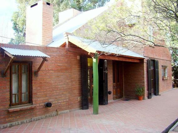 Casa Quinta En Puerto Madryn