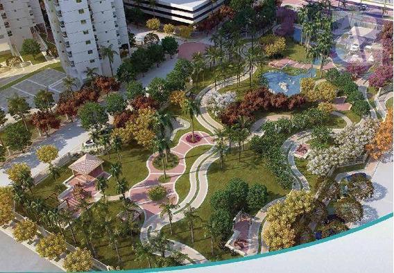Apartamento Residencial À Venda, Papicu, Fortaleza - Ap0785. - Ap0785