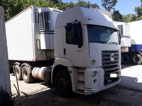 Vw 25370 2011/2011 $99.990,00 Condição Somente A Vista
