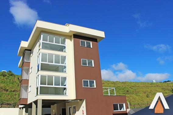 Acrc Imóveis - Apartamento Em Pomerode - Ap02969 - 34484343