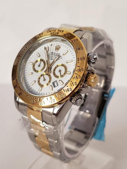 Relógio Unissex Aço , Pronta Entrega