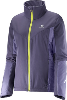 Camperas Salomon - Trail Running - Mujer - Escape Jkt