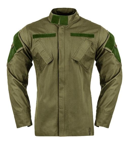 Gandola Camuflada Invictus Armor Verde
