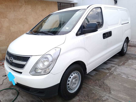 Hyundai H100 Van Carga