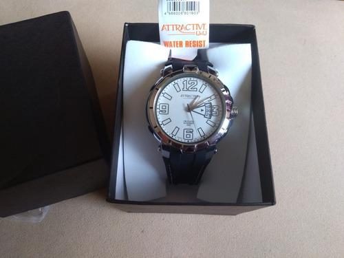 Reloj Q&q Attractive Original