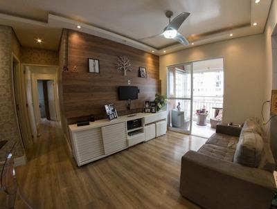 Apartamento Residencial À Venda, Alphaville Industrial, Barueri. - Ap0239