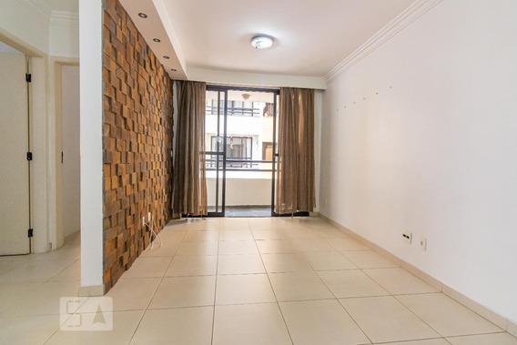 Apartamento Para Aluguel - Jaguaribe, 3 Quartos, 67 - 893050261