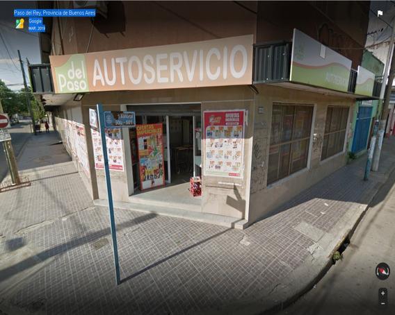 Local Comercial Equina Estacion Paso Del Rey *dueño Directo