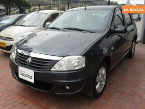 Renault Logan Idx726