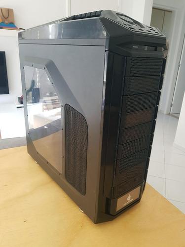 Pc Desktop I7 4930k 3.4ghz 32gb Nvidia Gtx 760