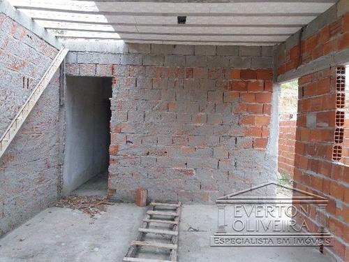 Casa - Jardim Do Marques - Ref: 9433 - V-9433