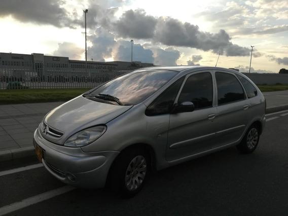 Citroën Xsara Picasso 2.000 2003