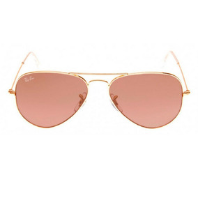6f87edf02 Oculos Rayban Feminino Espelhado - Óculos De Sol no Mercado Livre Brasil