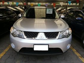 Mitsubishi Outlander 3.0 Ls At 2009