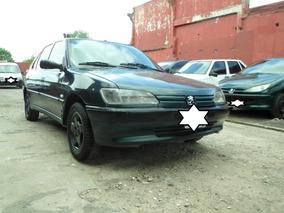Peugeot 306 Financiado
