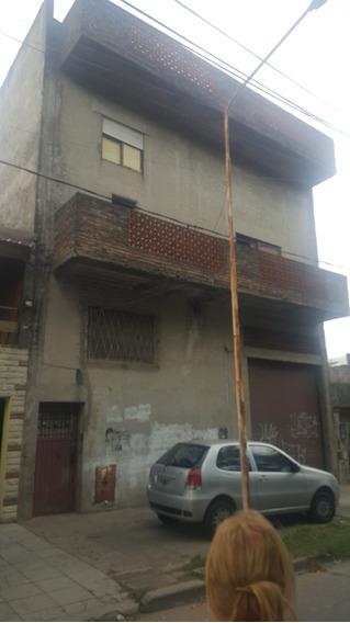 Alquiler Galpon Con Oficinas De 800m2 En Lomas Del Mirador