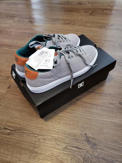 Tenis Dc Shoes Reprieve Tamanho 40